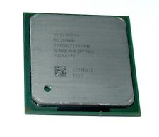 2.40GHZ INTEL CELERON SOCKET 478 CPU - SL6VU - USED & WORKING