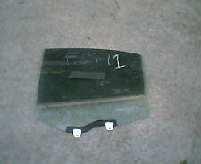 97-03 GRAND PRIX LT. REAR DOOR GLASS