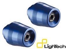 KTM006 LIGHTECH CONTRAPPESI BILANCIERI ERGAL BLU HONDA Transalp XL 700 V