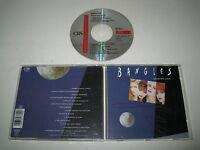 Bracelets/Greatest Hits (CBS / 466769 2) CD Album