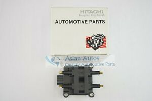 Hitachi Ignition Coil Fits: Impreza Forester Legacy Outback (Made in Japan)