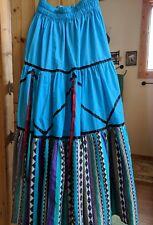 Native American Regalia Vintage Ketukla Original Albuquerque Skirt And Top Sale*