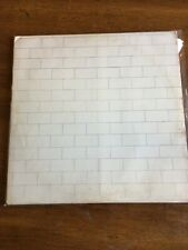 pink floyd the wall vinyl 1979 double vynil