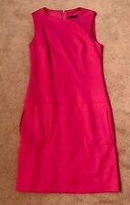 Laundry by shelli segal pink dress size US 2 fits size 8 BNWT