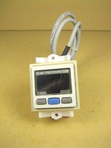 SMC  ISE30-01-25-X506  Pressure Switch