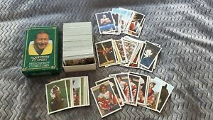 A Question Of Sport 1st Edition 1986  Box of Cards-Quiz Night - approx 500