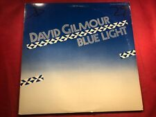 F1-2 DAVID GILMOUR Blue Light ..... PROMO .... 45RPM .... SINGLE .... 1984