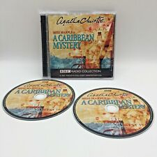 A Caribbean Mystery - Agatha Christie (CD-Audio, 2004) Full Cast Dramatisation
