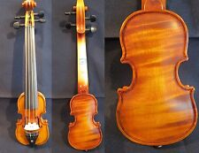 "Baroque style Pochette SONG brand violin 5 3/4"",great sound,#11577"