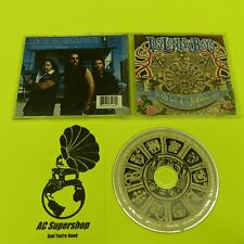 Los Lonely Boys forgiven - CD Compact Disc