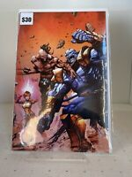 X-FACTOR #1 Variant Edition Kael Ngu Unknown Comics Exclusive MARVEL