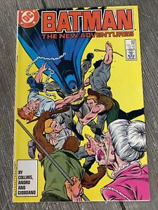 Batman #409 origin Of Jason Todd 1987 NM+ 9.8