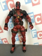 "2014 Marvel Select 8"" Series Deadpool Special Edition Action Figure"