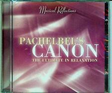Pachelbels Canon,Relaxation,Meditation Music CD,Great Gift Idea BARGAIN
