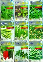 ChiaTai Vegetable Garden Seeds Pure Natural Organic Wholesale Plant Quality #8