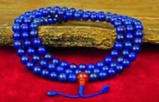 Collares y colgantes de joyería con gemas cadenas lapislázuli