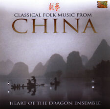 Heart of the Dragon Ensemble - Classical Folk Music from China