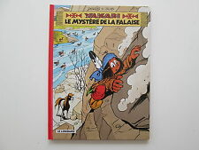 YAKARI T25 TBE/TTBE LE MYSTERE DE LA FALAISE REEDITION