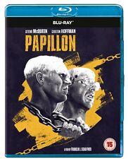 Papillon [Blu-ray]