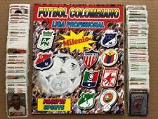 Futbol Colombiano Liga Profesional 2003 - Pacific Sports Album INCOMPLETE