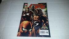 The New Avengers # 8 (Marvel, 2005) 1st Print