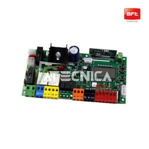 Central Electronic Board Replacement bft Merak I7000032 10001 Ares Ultra BT A