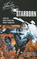 Starborn: Beyond the Far Stars 1 by Chris Roberson Stan Lee Boom Graphic Novel