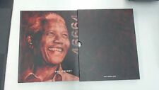 46664 The Concert, Mandela, Nelson, Little, Brown, 2004, Hardcove