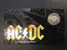 2018 AC/DC 45 Years of Thunder