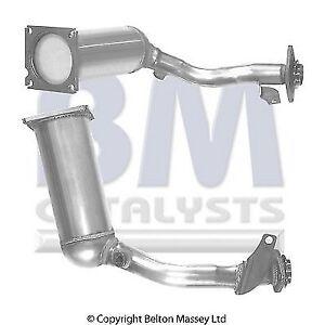 Brand New BM Catalysts Catalytic Converter - BM91007H - 2 Year Warranty
