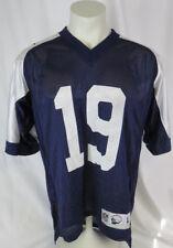 86251abee07 Reebok Miles Austin Dallas Cowboys #19 Vintage Collection Adult Large L