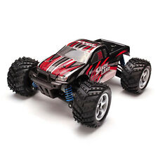 RC Monster Desert Truck Car Buggy Off Road 4X4 Electric Jeep 1/18 Style Drift