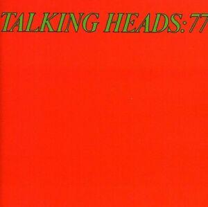 Talking Heads - Talking Heads: 77 [CD + DVDA]