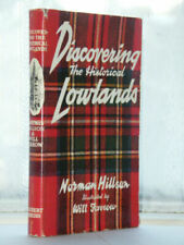 Scottish Travel Story Travel Hardback Non-Fiction Books