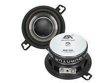 "ESX Quantum QE-32 Koax Lautsprecher  2 Wege 8,7 cm 3,5"" 100 Watt Speaker"