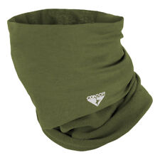Condor Fleece Multi-Wrap Stretchable Face Scarf Warm Head Protection Olive Drab