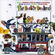 The Double Deckers Soundtrack OOP Ivor Slaney BBC TV