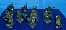 Warhammer 40k Chaos Traitor Guardsmen / Cultists Squad x 10 - Converted