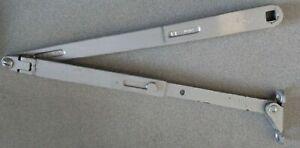 CORBIN RUSSWIN 500-11 ARM IN ALUMINUM FOR SERIES 500 MARK III DOOR CLOSER