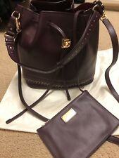 5e041dcfda Salvatore Ferragamo Fringe Leather Bags   Handbags for Women