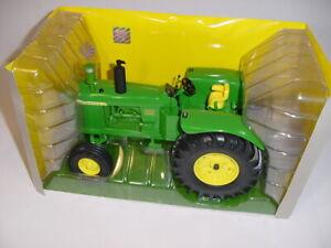 1/16 John Deere Prestige Edition 5010 Diesel Wheatland Tractor by ERTL NIB!