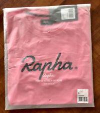 Rapha T-Shirt pink Gr. M