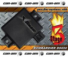 Can-Am DS650 Baja Bombardier 02 07 AMRRACING Alto Rendimiento Cdi Amplificador
