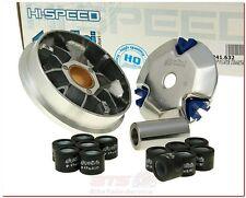 Variomatik Polini Hi-Speed-Peugeot Vivacity, Jetforce, Speedfight 3, Ludix Neu