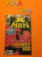 Comic X-Man Minus 1 Marvel Comics NM