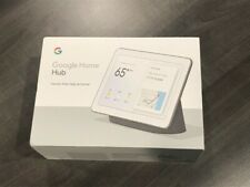 Google Home Hub with Google Assistance (Chalk)- GA00516-US