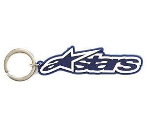 ALPINESTARS Blaze Key FOB BLUE 1019-940060 72