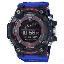 G-SHOCK RANGEMAN x TOYOTA Team Land Cruiser Limited Edt GPS Watch GPR-B1000TLC-1