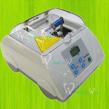 Dental Lab Amalgamator Amalgam Capsule Mixing Machine Motor Mixer 2800-5000rpm
