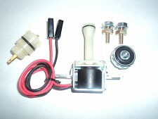 700R4 UNIVERSAL TORQUE CONVERTER LOCK-UP KIT
